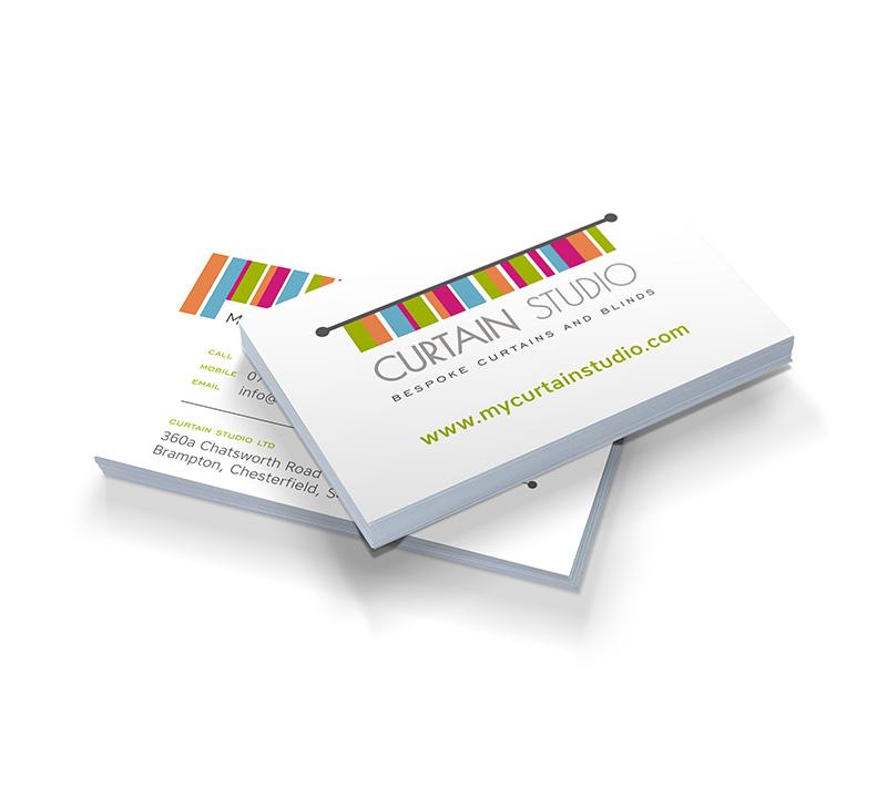 Sheffield Business Card Printers - Sheffield Printers : Volta ...
