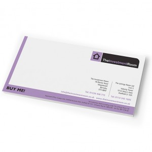 sheffield printers investment room compliment slip