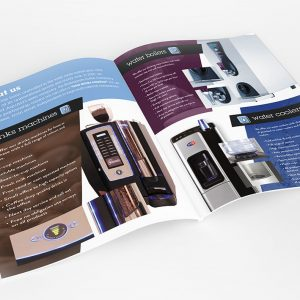 AqAid Brochure - Sheffield Printers